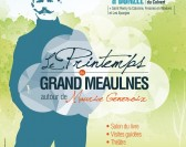 Le printemps du Grand Meaulnes 29, 30, 31 mai