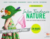 Le Salon Tendance Nature de Reims les 13, 14 et 15 mars 2015