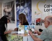Réouverture de votre office de tourisme  - La newsletter Coeur de Lorraine est de retour !