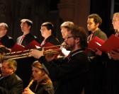 Concert Baroque d'après les œuvres d'Henry Madin