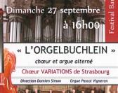 Le festival baroque continue !