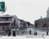 Exposition de photographies historiques