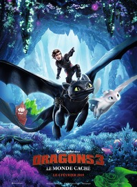 CINEMA : DRAGONS 3