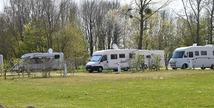 AIRE DE STATIONNEMENT CAMPING-CAR CONFORT DU LAC DE MADINE - HEUDICOURT - Heudicourt-sous-les-Côtes