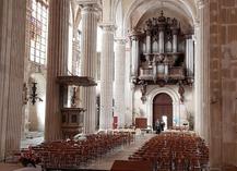 EGLISE SAINT-MICHEL - Saint-Mihiel