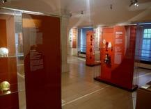 MUSEE DEPARTEMENTAL D'ART SACRE - Saint-Mihiel