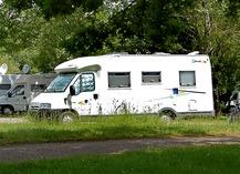 AIRE DE SERVICES CAMPING-CAR ST-NICOLAS - Haudiomont