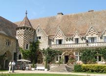 HÔTEL DU CHÂTEAU D'HATTONCHÂTEL - Vigneulles-lès-Hattonchâtel