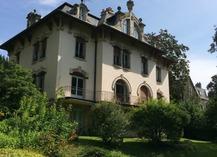 CHAMBRES D'HOTES VILLA SEQUOIA - Saint-Mihiel