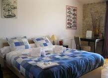 CHEZ CATHARINA OLDTIMER BED & BREAKFAST - Levoncourt