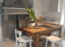 GITE SLOW LIFE HOUSE - Saint-Maurice-sous-les-Côtes