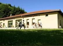 CENTRE PERMANENT LA MAZURIE - Beaulieu-en-Argonne