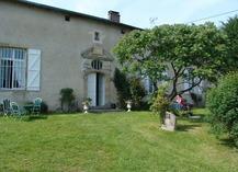 CHÂTEAU DE MOUZAY - Autrécourt-sur-Aire