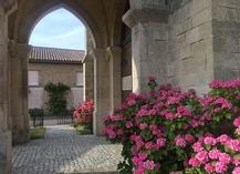 VILLAGE REMARQUABLE DE BEAULIEU EN ARGONNE - Beaulieu-en-Argonne