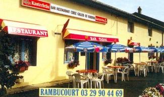 RELAIS DE LA PETITE WOEVRE - Rambucourt
