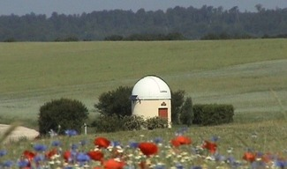 ASSOCIATION SAMMIELLOISE D'ASTRONOMIE - Les Paroches