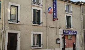 RELAIS DES ROUTIERS - Saint-Mihiel