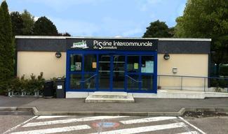 PISCINE INTERCOMMUNALE DU SAMMIELLOIS - Saint-Mihiel