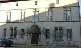 MAISON DU ROY - Saint-Mihiel