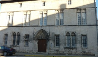 MAISON DU ROI - Saint-Mihiel