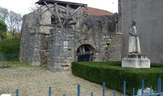 MAISON DE LA VOUTE - Vigneulles-lès-Hattonchâtel
