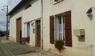 GITE DU SOIRON - Saint-Julien-lès-Gorze