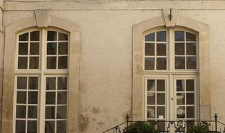 HOTEL DE ROUYN - Saint-Mihiel