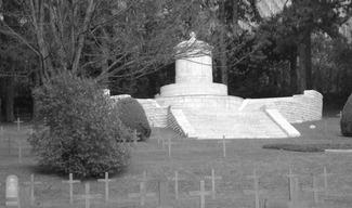 NECROPOLE ALLEMANDE - Vigneulles-lès-Hattonchâtel