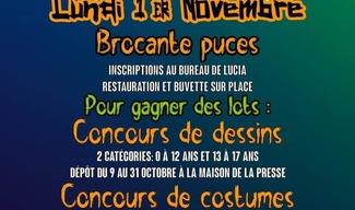 BROCANTE - Saint-Mihiel