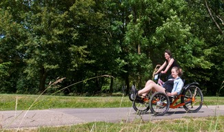 PAT'CYCLES LOCATION DE CYCLES - Heudicourt-sous-les-Côtes