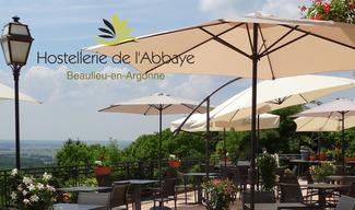HOSTELLERIE DE L'ABBAYE - Beaulieu-en-Argonne