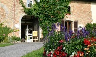 GALERIE DE L'ABBAYE - Beaulieu-en-Argonne