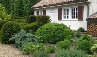 GITE LA MAISON BLANCHE - Beaulieu-en-Argonne