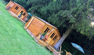 CHALETS FOXYCAMP - Hannonville-sous-les-Côtes