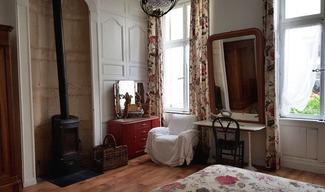 CHAMBRES D'HOTES CHEZ MARYGRISE - Saint-Mihiel