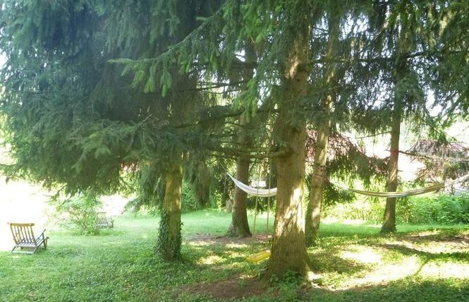 GITE DE L'ERMITAGE 6 - Thiaucourt-Regniéville