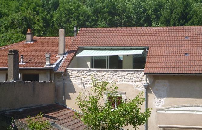 GITE DE L'ERMITAGE 5 - Thiaucourt-Regniéville