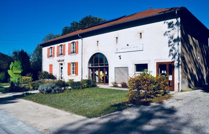 MAISON LORRAINE - CARREFOUR DES JEUNES 1 - Beaumont