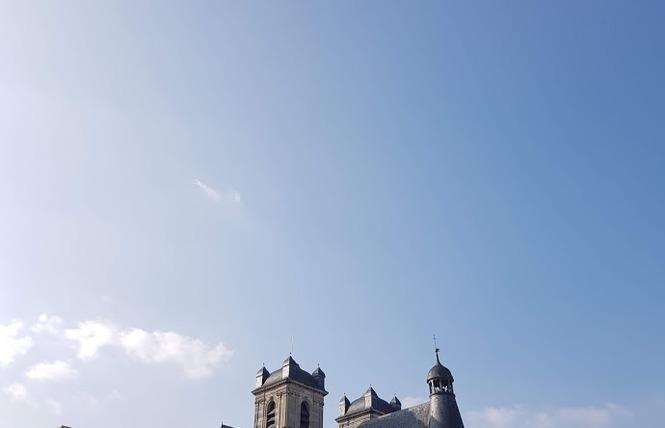 EGLISE SAINT-MICHEL 3 - Saint-Mihiel