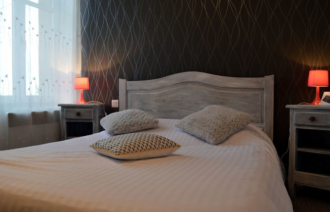 HOTEL RESTAURANT DES COTES DE MEUSE 2 - Saint-Maurice-sous-les-Côtes