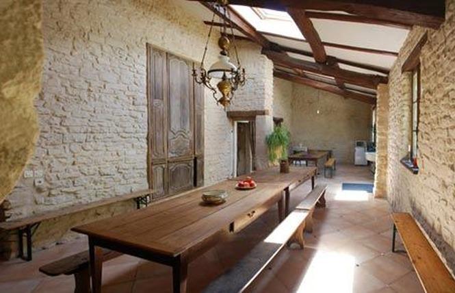 GITE AUX ETOILES 1 - Vigneulles-lès-Hattonchâtel