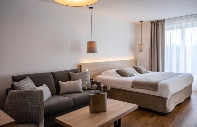 HOTEL RESTAURANT DU LAC DE MADINE 2 - Heudicourt-sous-les-Côtes