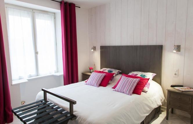 HOTEL RESTAURANT DU LAC DE MADINE 5 - Heudicourt-sous-les-Côtes