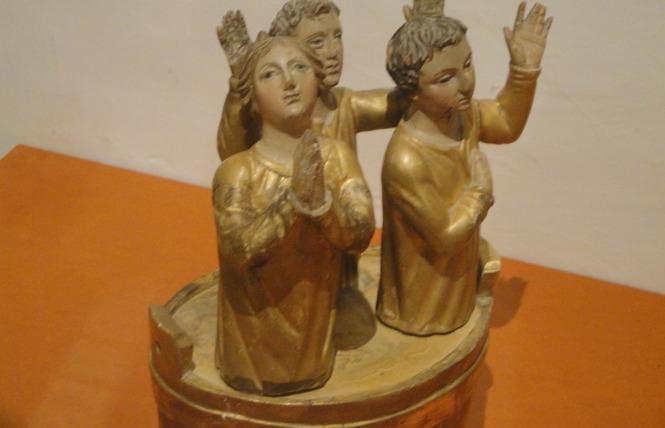 MUSEE DEPARTEMENTAL D'ART SACRE 5 - Saint-Mihiel