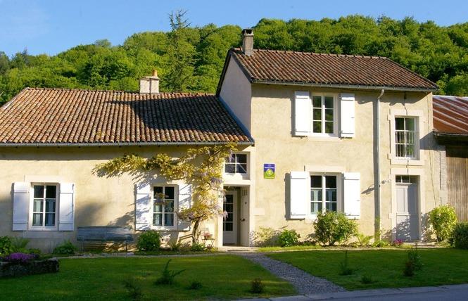 CHAMBRES D'HÔTES LA BOTTÉE 1 - Vigneulles-lès-Hattonchâtel
