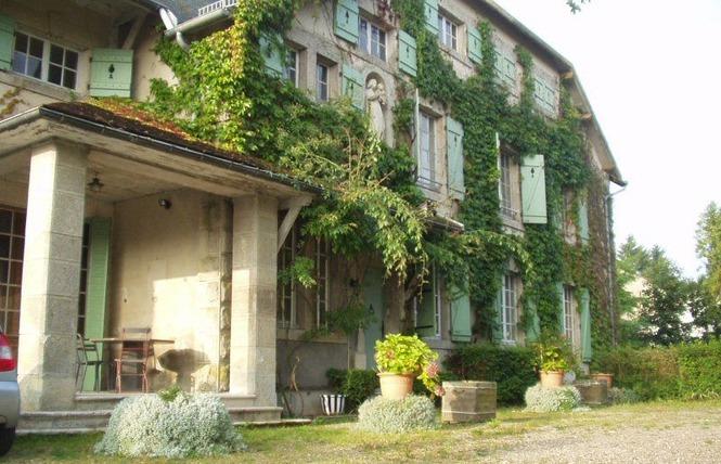 GITE LES JARDINS D'HATTON 1 - Vigneulles-lès-Hattonchâtel