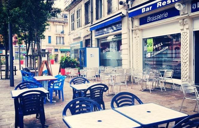 BRASSERIE LES JUMEAUX 2 - Saint-Mihiel