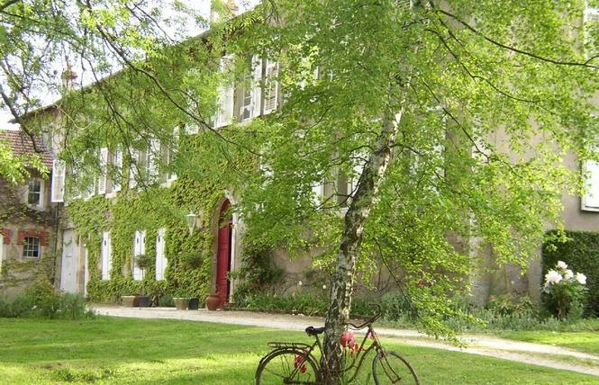 CHAMBRES D'HOTES LE DOMAINE DE POMONE 1 - Buxières-sous-les-Côtes
