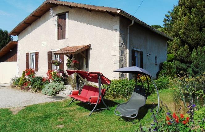 GITE MIRAUVILLE 1 - Apremont-la-Forêt