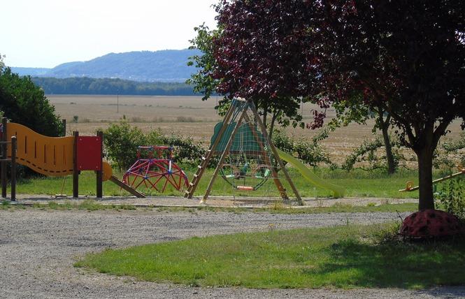 GITE MIRAUVILLE 6 - Apremont-la-Forêt